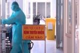 virus corona, Vĩnh Phúc, bệnh viện dã chiến
