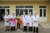 COVID-19, Thanh Hóa
