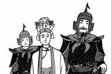 Nhà Hậu Trần – P2: Nội bộ mâu thuẫn, tướng tài bị giết oan