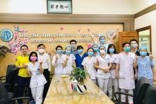 Dỡ bỏ phong tỏa 1 Khoa của Bệnh viện Xanh Pôn