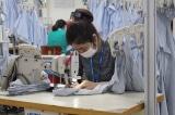 Viêm phổi Vũ Hán tàn phá ngành dệt may, da giày như thế nào?