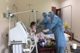 bệnh viện huế, covid-19