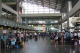 sân bay Nội Bài, virus corona Việt Nam