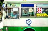 Từ 1/4, hơn 3.000xe buýt tại TP.HCM sẽ tạm ngừng hoạt động
