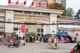 TP.HCM xác minh được 17 trường hợp từng đến Bệnh viện Bạch Mai