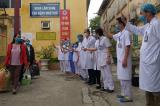virus corona Việt Nam, công ty Trường Sinh