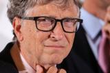 Tỷ phú Bill Gates kêu gọi phong tỏa toàn nước Mỹ