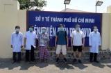 Thêm 10 ca nCoV bình phục, Việt Nam có tổng 85 ca