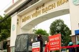 Thêm 1 ca nhiễm nCoV, Việt Nam tăng lên 240 ca