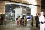 Thêm 4 BN viêm phổi Vũ Hán mới; 1 ca là thân nhân người bệnh tại BV Bạch Mai