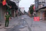 Toàn bộ công an phường Đông Ngạc (Hà Nội) bị cách ly