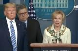 Chính quyền Trump: Phong tỏa nước Mỹ sẽ cứu sống được 2 triệu sinh mạng
