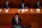 Trung Quốc nói sử dụng vũ lực với Đài Loan là lựa chọn cuối cùng