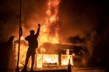 Trevor Loudon: ĐCSTQ có mối liên hệ với các cuộc bạo loạn tại Hoa Kỳ