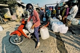 430.000 người ở ĐBSCL bị thiếu nước sinh hoạt