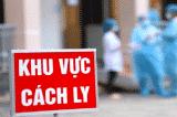 Lịch trình di chuyển của bệnh nhân nhiễm virus Vũ Hán số 1347