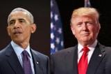 Ông Obama khuyên TT Trump nhận thua, đặt quốc gia lên hàng đầu