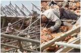 Vụ sập tường 10 người chết: Khởi tố giám đốc công ty