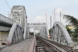 cầu sắt Bình Lợi cũ, TP.HCM