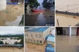 ĐCSTQ thừa nhận: 130 triệu người đã bị ảnh hưởng bởi thảm họa tự nhiên