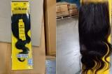 Các sản phẩm tóc người từ Tân Cương: Bằng chứng về sự đàn áp của ĐCSTQ