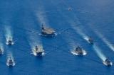 Mỹ, Nhật sẽ tổ chức tập trận chung trước nguy cơ Trung Quốc tấn công Đài Loan