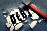 Nợ xấu chưa kịp giảm đã tăng lên
