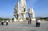 tượng đài Chày Đạp, Hậu Giang