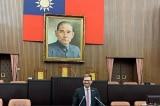 Đại biểu Quốc hội Thụy Điển muốn chính thức hóa văn phòng ở Đài Loan