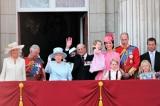 10+ quy tắc nghiêm ngặt mà trẻ em Hoàng gia Anh phải tuân theo