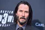 Hình ảnh hiếm hoi năm 20 tuổi của Keanu Reeves