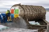 Microsoft thông báo thành công với trung tâm dữ liệu dưới đáy biển