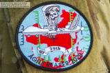 Phù hiệu trên quân phục của Hoa Kỳ khiến Trung Quốc tức giận