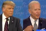 Tranh biện TT: CPD sẽ cắt micro nếu ông Trump, Biden nói quá thời gian quy định