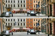 Bài kiểm tra thị lực của CIA: Tìm 10 điểm khác biệt trong ảnh