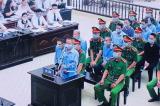 Vụ Đồng Tâm: 2 con ông Lê Đình Kình bị tuyên án tử hình, cháu bị tuyên chung thân