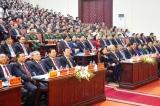 Tỉnh Hà Nam đặt chỉ tiêu kết nạp trên 800 đảng viên/năm