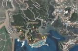 Tạm hoãn động thổ Dự án Khu đô thị du lịch lấn biển Cần Giờ