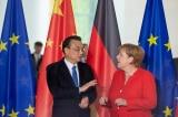 Bà Merkel cáo buộc TQ 'đối xử tồi tệ và tàn nhẫn' đối với người dân tộc thiểu số