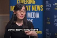 Li-Meng Yan: ĐCSTQ cố ý thả virus Vũ Hán ra