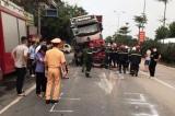Việt Nam có 4.876 người chết vì tai nạn giao thông trong 9 tháng
