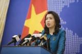 """Việt Nam bình luận về khả năng """"Bộ Tứ"""" hợp tác với ASEAN"""
