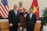 Mỹ muốn thắt chặt quan hệ với Việt Nam để kiềm chế Trung Quốc?