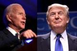 Bất mãn vì bê bối nhà Biden bị bưng bít, cử tri chuyển qua ủng hộ TT. Trump