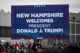 Bầu cử Mỹ: TT. Trump đến 5 điểm vận động trong ngày, ông Biden lại nói sai?