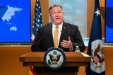 Ông Pompeo: Mỹ liên hiệp các đồng minh truy cứu ĐCSTQ bức hại tôn giáo