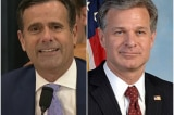 Tình báo Mỹ cảnh báo: Iran, Nga đã thu thập được thông tin cử tri Mỹ