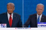 Tranh biện TT: TT Trump và ông Biden đụng độ về vụ bê bối email của Hunter Biden