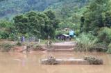 Kon Tum thiệt hại hơn 305 tỷ đồng sau bão số 9