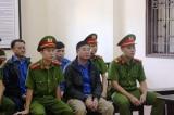 Gian lận thi Hòa Bình: Cựu thượng tá công an được giảm án, còn 5 năm tù